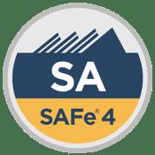 SAFe SA Leading SAFe